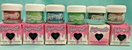 Sugarpill LOOSE EYESHADOW Highly Pigmented Long Lasting Eye Shadow ~U PI... - $6.63