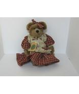 Boyd's Bear...Aunt Becky Bearchild .. Sweetie Pie - $12.75