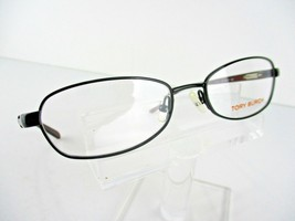 Tory Burch TY 1021 (107) Black / Red  50 x 17 135 mm Eyeglass Frames - $47.50