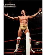 2011 Topps WWE Champions #61 Alberto Del Rio Wins the Royal Rumble NM-MT - $0.99