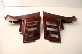 1985 Honda Goldwing GL1200 Gold Wing 85 Side Covers/Inner Panels/Fairing... - $93.49