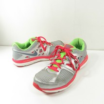 Nike Dual Fusion Lite Womens Size 9 Running Shoes Sneakers 599560-001 Si... - $24.74