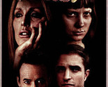 Maps to the Stars (DVD, 2015) Julianne Moore Cusack Pattinson Widescreen New