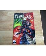 VENOM #32    VF/ NM Condition MARVEL Comics KIB  Comic Elite HOTZ Varian... - $10.00