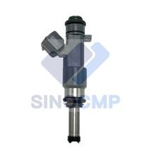 Injectors 16600-EA00A  Fuel Injectors Fits For Nissan Frontier X-Trail 2... - $65.45