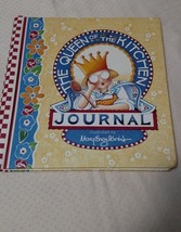 MARY ENGELBRIET JOURNAL FOR THE KITCHEN 1998 - $9.99