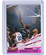 1993-94 Topps Stadium Club Beam Team Basketball Card #1 Shaquille O'Neal - $11.83