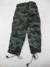 "Camo pants -Mandarin -Iron Man 3 -MMS211 -1/6 scale - For 12"" figure - H... - $17.42"