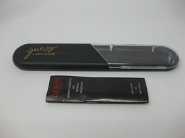 Guess Mens Watch by Georges Marciano ORIGINAL BOX CASE ONLY 1992 Vintage - $11.87