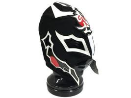 NJPW BUSHI Toy Mask Costume New Japan Pro Wrestling - $99.99
