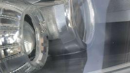 07-09 Acura RDX XENON HID Headlight Lamp Passenger Right RH - POLISHED image 5