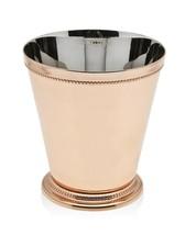 Copper Beaded Vase - $33.26