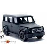 RARE KEY CHAIN BLACK MERCEDES G63 AMG G CLASS 4X4 G WAGON CUSTOM LIMITED... - $58.98
