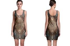 Bodycon Dress The Iluminati - $22.99+