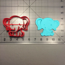 Baby Elephant 102 Cookie Cutter - $6.00+