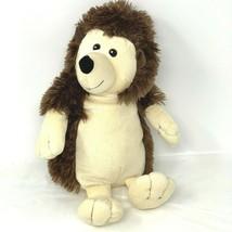 "Progressive Plush Henry the Hedgehog Soft Stuffed Animal 2013 13"" Tall Toy - $13.50"