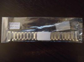 CASIO Stainles Steel Watch Bracelet EFA-112D-1A EFA-112D-2A EFA-112D-7A - $20.60