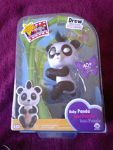 Fingerlings Baby Panda Drew - $45.00
