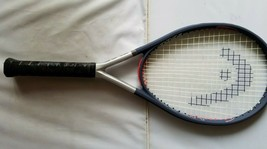 Head Ti. S5 Comfort Zone Titanio Raqueta de Tenis + Cremallera Funda Viaje - $79.96