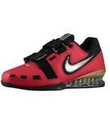 NIKE ROMALEOS II OLYMPIC WEIGHTLIFTING POWERLIFTING CROSSFIT SHOES SIZE 17 - $224.10