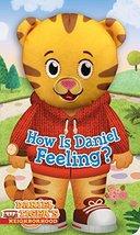 How Is Daniel Feeling? (Daniel Tiger's Neighborhood) [Board book] Testa,... - $9.78