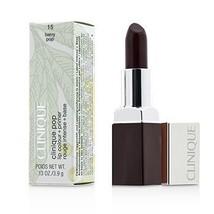 Clinique Pop Lip Colour + Primer - # 15 Berry Pop  - $40.00