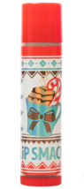 Lip Smacker PEPPERMINT MOCHA Christmas Holiday Lip Balm Lip Gloss Chap S... - $3.50