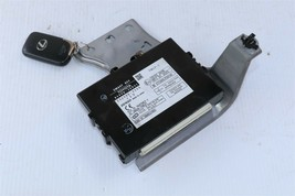 06 Lexus GS300 Smart Key Keyless Control Module Computer 89990-30041 & Fob