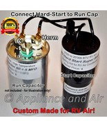 Duo Therm 3106732005 3310727007 AC Start Capacitor Air Conditioner easy ... - $25.90