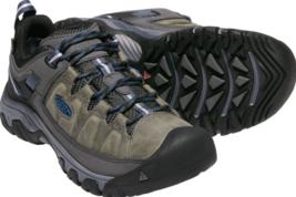 Keen Targhee III Low Size 10.5 M (D) EU 44 Men's WP Trail Hiking Shoes 1017785 - $107.75