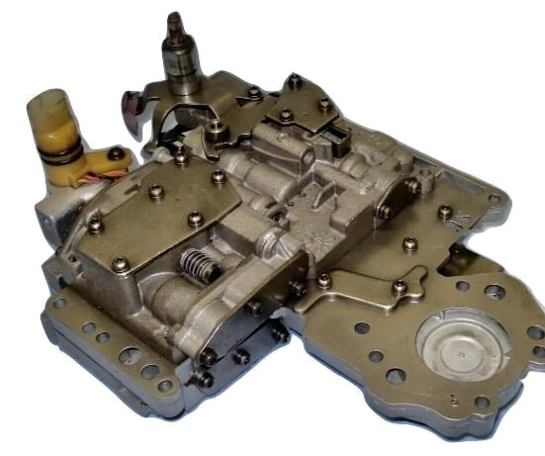 Primary image for 46RH DODGE TRANSMISSION VALVE BODY LOCK UP REMANUFACTURED 90-95 A518 VALVEBODY