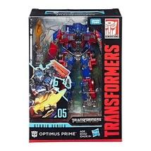 Hasbro Transformers Studio Series 05 Voyage Class Optimus Prime Action F... - $52.00