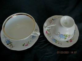 Javolina/Favolina CUP AND SAUCER POLAND (4 available) - $15.99