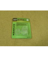 Danco Replacement Handle Buttons for Midcor & Price Pfister Clear 80677A... - $7.14