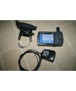 Garmin GPSMAP 478 GPS Receiver, Latest Software updated  - $327.25