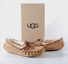 UGG Australia Women's Dakota Slipper - Chestnut Sz 6 New w/o box - $74.99
