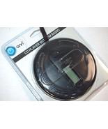 Onn CD Player With FM Radio ONB15AV201 - $24.70