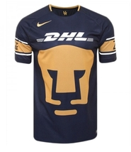 NWT PUMAS DEL UNAM FAN HOME JERSEY SIZE S TO XL - $44.99
