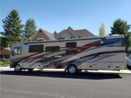 2018 Fleetwood Storm 36F For Sale In Springville, UT 84663 image 10