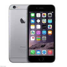 Apple iPhone 6 16GB Unlocked Smartphone Mobile Gray a1586 image 2