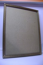 vintage decorative golden  picture frame - $1.516,55 MXN