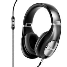 Klipsch STATUS Over-Ear Headphones (Black) - $259.99