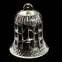 1 (One) Waterford 12 Days Of CHRISTMAS-4 Calling Birds Lead Crystal Ornament - $94.92