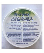 NEW Norwex Top Seller Cleaning Paste 74ml 2.5fl oz - Cleans,Polish FREE SHIPPING - $31.78
