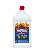 Kingsford 71178 Charcoal Lighter Fluid, 64-Ounce Bottle - $17.11