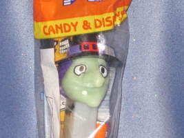 """Halloween """"Witch"""" Candy Dispenser by PEZ (Bag). - $7.00"""