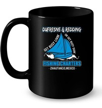 Dufresne And Redding Get Busy Living Fishing Charters - $13.99+