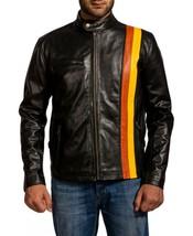 James Marsden Cyclops Replica Men Leather Jacket