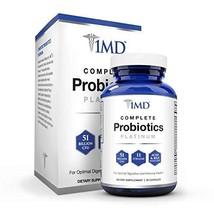 1MD Complete Probiotics, 30 Capsules