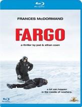 Fargo [Blu-ray] (2009)